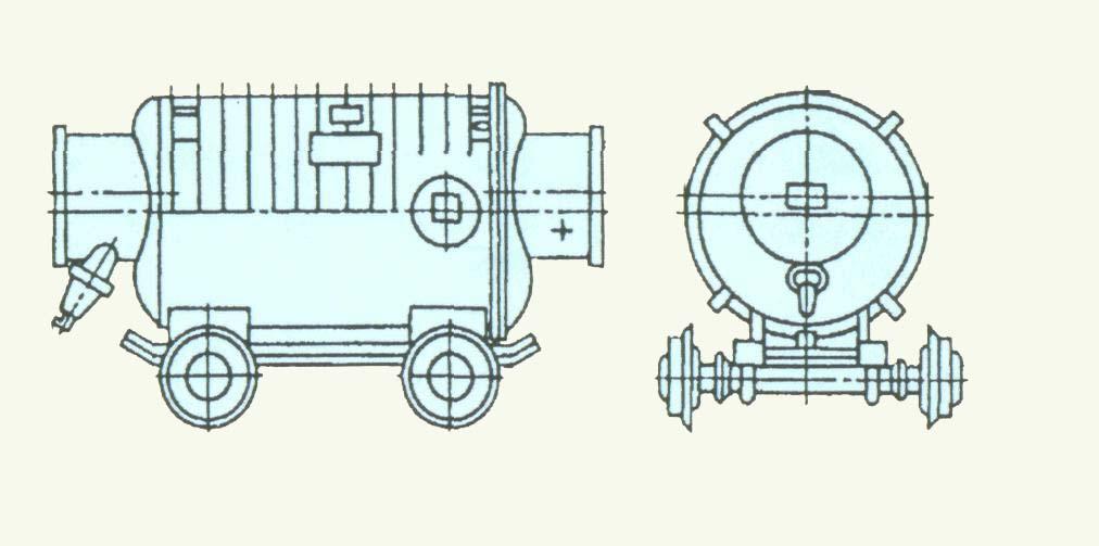 Трансформаторы типа ТСП-160/6